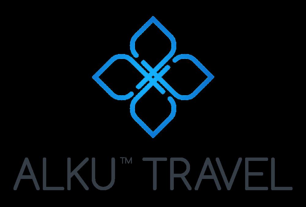 Alku Travel logo