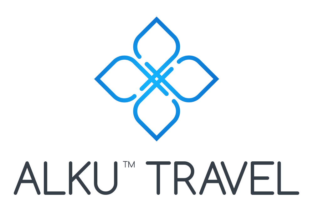 Alku Travel logo