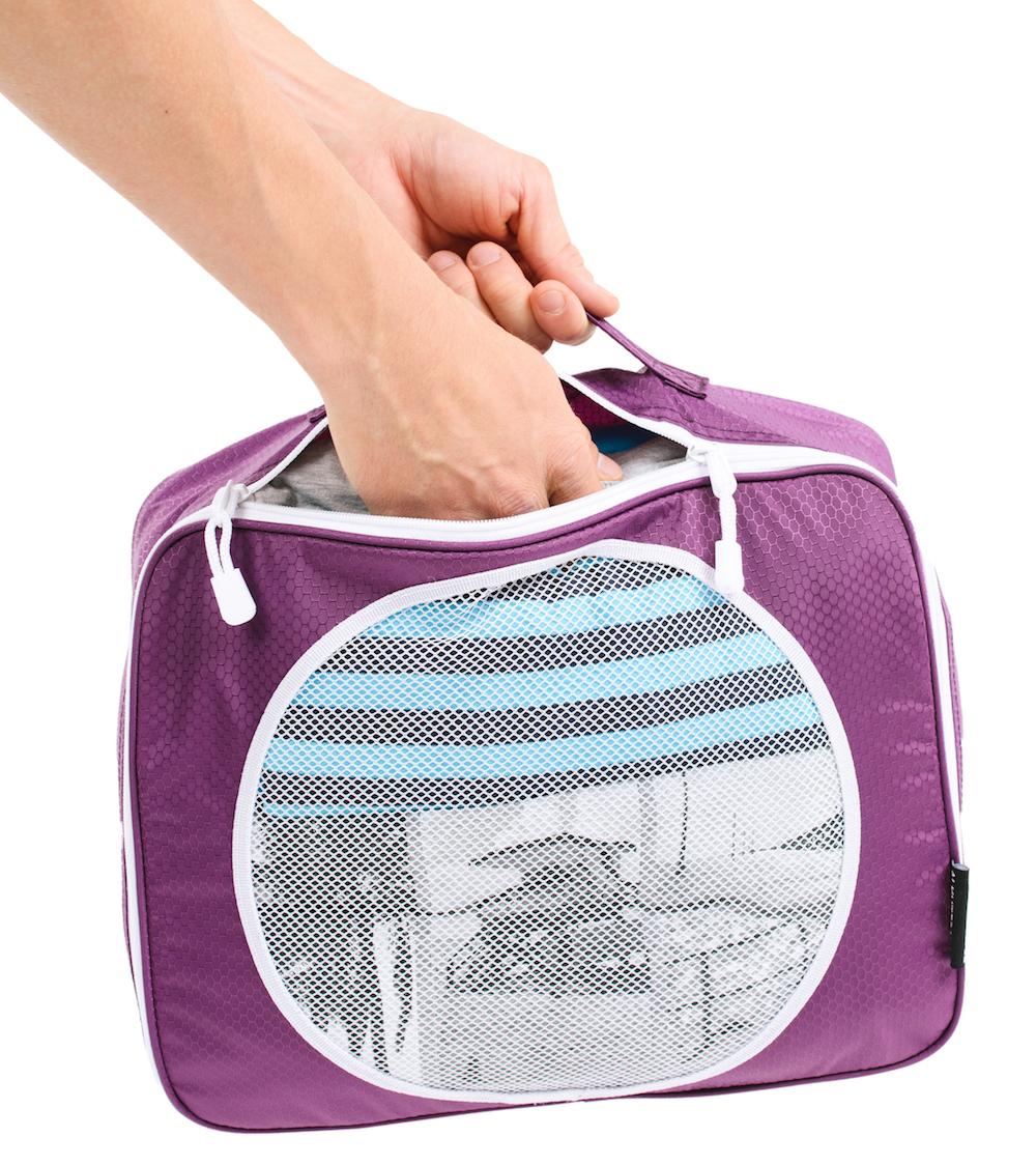 Alku Travel Best Packing Cubes Design