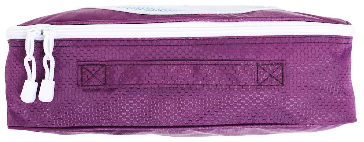 Alku Travel Packing Cubes Sturdy Handle