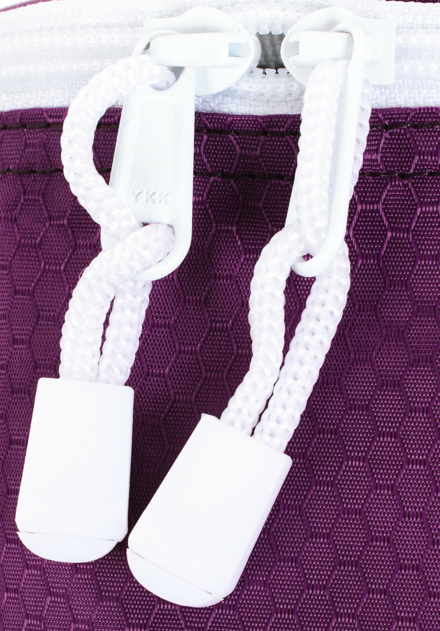 Alku Travel Packing Cubes YKK Coil Zippers
