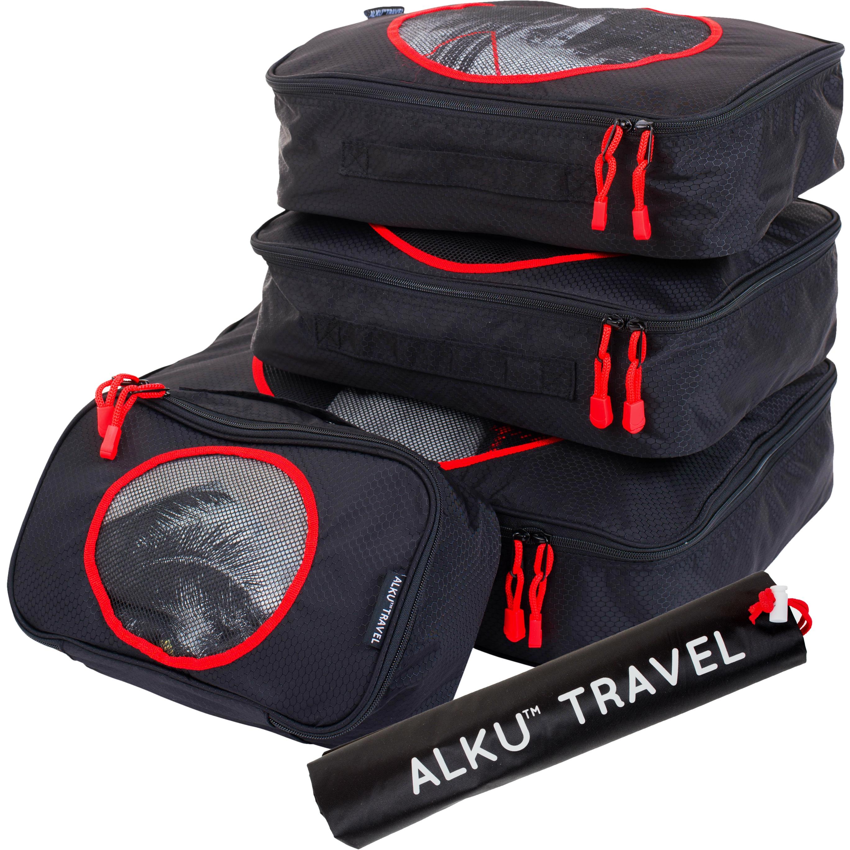 AlkuTravel-PackingCubes-Boss-Black